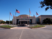 George HW Bush Library